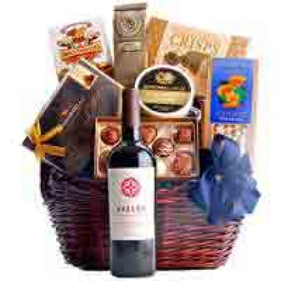 Christmas Hamper...Amazing Fit and Active Hamper